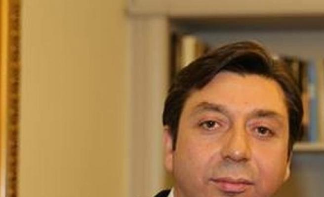 Ak Parti İl Başkanından Kırşehir'e Yeni Ambulans Müjdesi