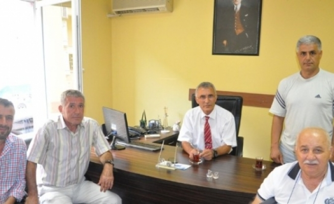 Akdeniz Bölgesi Masterler Futbol Ligi