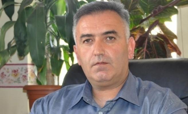 Aksaray'da Damızlık Birliği Süt Pazarlıyor