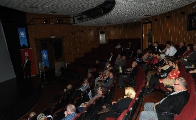 Altınordu'da 'diyabet' Toplantısı