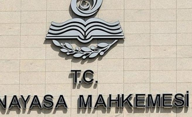 Anayasa Mahkemesi yeni başkanı Zühtü Arslan