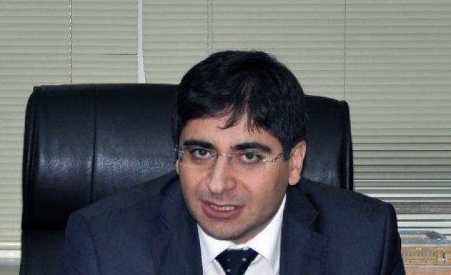 Arabuluculuk Daire Başkanı Öztatar, Hakimlerle Buluştu
