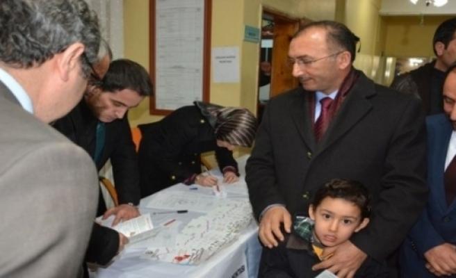 Ardahan'da Mehmet Akif'i Anma Etkinliği