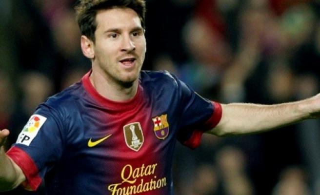 Arjantinde yıldız futbolcunun ismi yasaklandı!