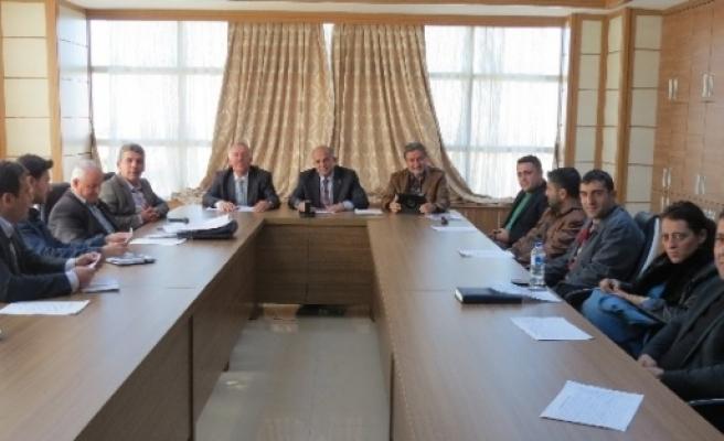 Asansör Sektörünün Sorunları Malatya'da Tartışılacak