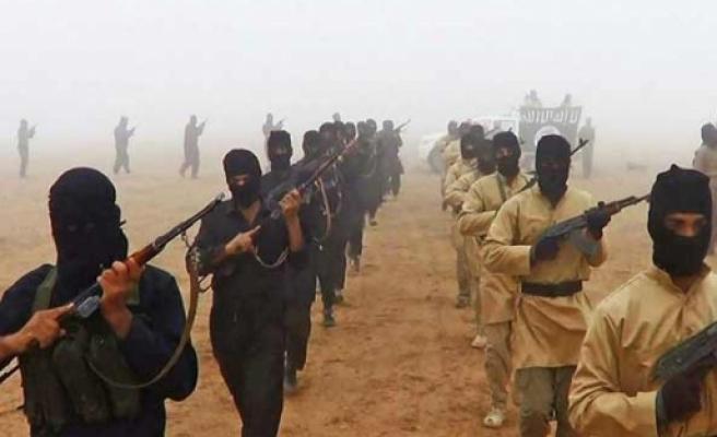 Avrupa IŞİD için MİT'in kapısında