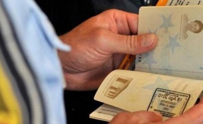 Avrupa'ya vizesiz seyahatte flaş gelişme