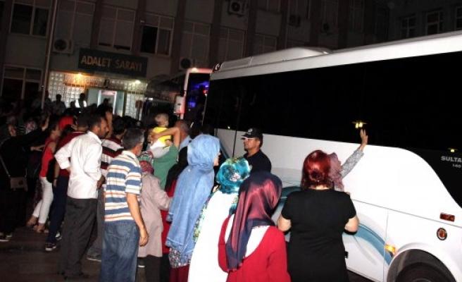 Aydın'da 378 kişi tutuklandı, 1041 personel görevden uzaklaştırıldı