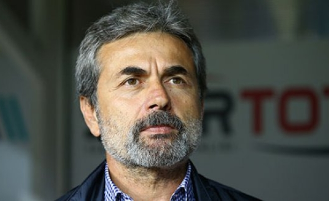 Aykut Kocaman UEFA kadrosunu açıkladı...