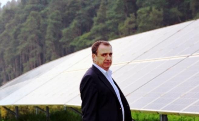 Ayvalık'a Güneş Enerjisi Santrali Kurulacak