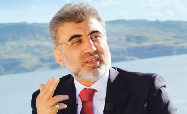 Bakan Yıldız'dan Abdullah Gül açıklaması