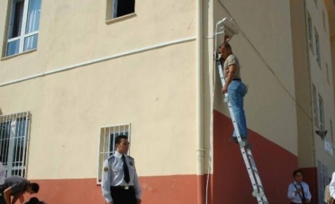 Balçova Belediyesi'nden Eğitime Yatırımlar Sürüyor