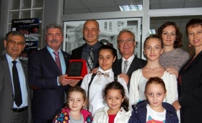 Bale Bandırma'da Fotoğraf Sergisi
