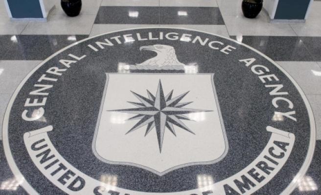 Banka CEO'su CIA ajanı çıktı