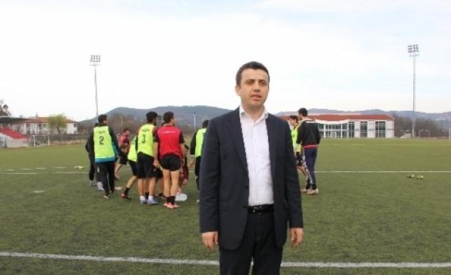 Bartınspor'dan Transfer Atağı