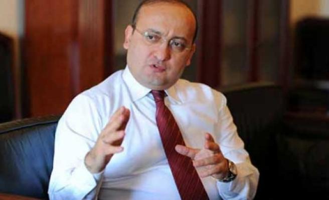 Başdanışman, Erdoğansız AK Parti'nin şifrelerini verdi