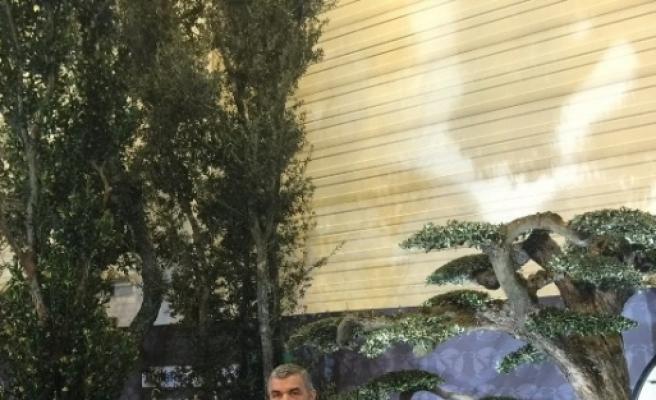 Başkan Çelik Avrupa'nın En Büyük Fuarında