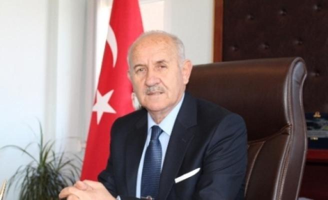 Başkan Karaman'dan Öğrencilere Çağri