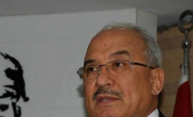 Başkan Kocamaz Mersin Stadyumu'nun Tahsisinde Israrli