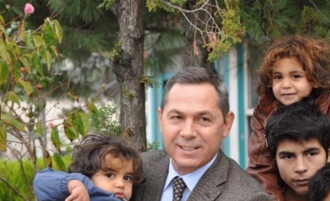 Başkan Uysal'dan 'masum Eller Kirlenmesin' Projesine Destek