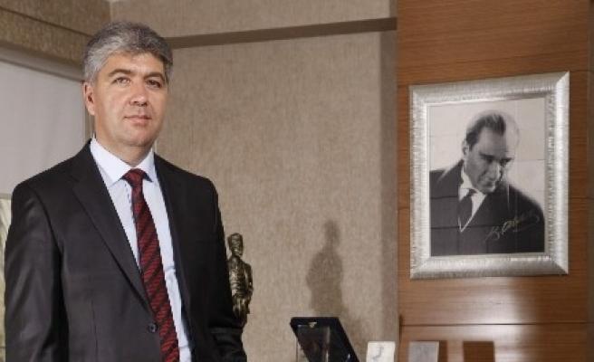 Batı Akdeniz'in İhracati 1 Milyar Doları Aştı