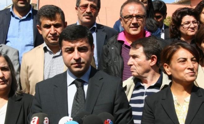 BDP kongresi ertelendi