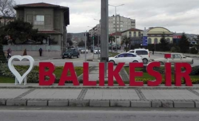 Belediyede 'I Love' krizi!
