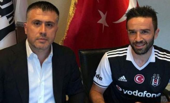 Beşiktaş'a Fenerbahçe'den karşı hamle!