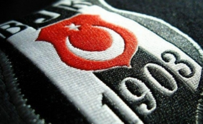 Beşiktaş'a Brezilyalı stoper!