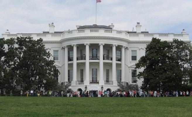 Beyaz Saray'a saldırı!