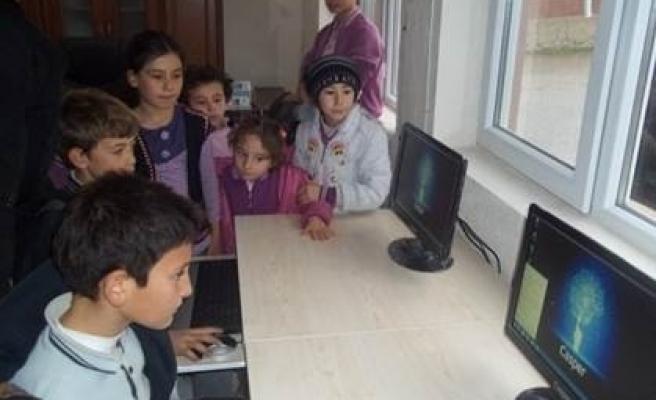 Beylikovalı Öğrenciler İçin Güvenli İnternet