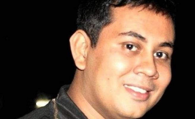 Bir laik blogcu daha parçalanarak öldürüldü