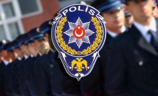 Bitlis'te polise ek ücret krizi
