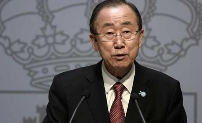 BM'den Türkiye'ye seçim tebriği