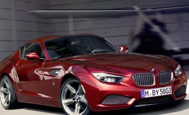 BMW'den rekor satış!