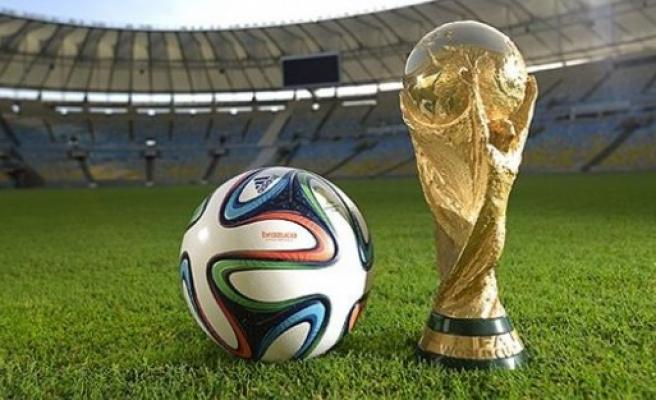 Brezilya gol rekoru kırdı!