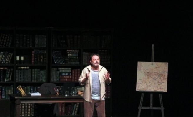 """""""bülbül Susturulduğunda"""" İsimli Tiyatro Beğeni Kazandı"""