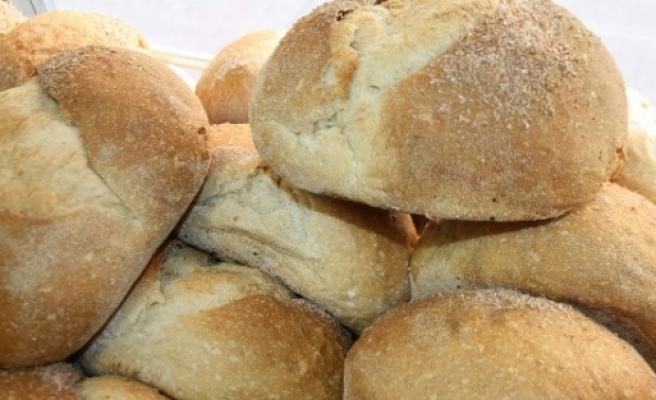 Burdur'da Ekmeğe Zam Geldi