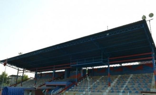Bursa'da bir stadyum daha sil baştan!