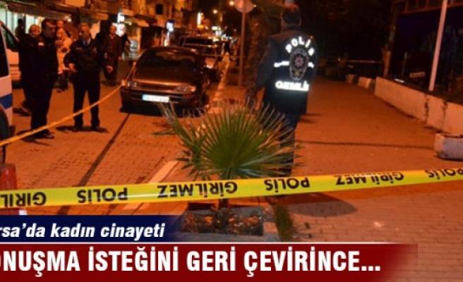 Bursa'da cinayet! Bıçaklı saldırıda hayatını kaybetti
