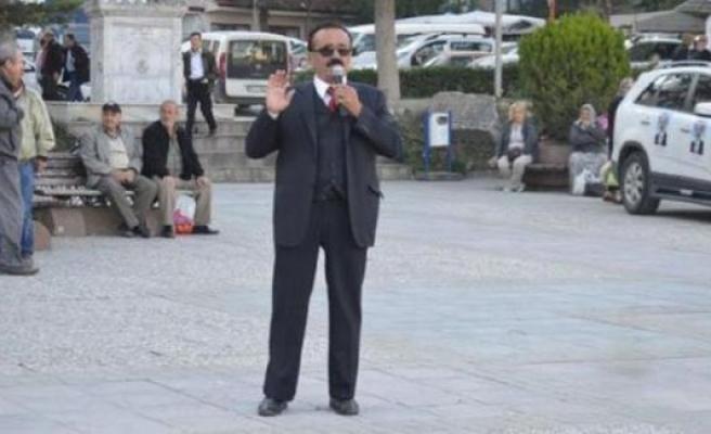 Bursa'nın azimli adayı kaç oy aldı?
