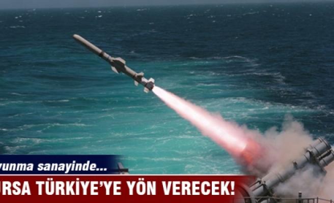 Bursa savunma sanayinde Türkiye'ye yön verecek