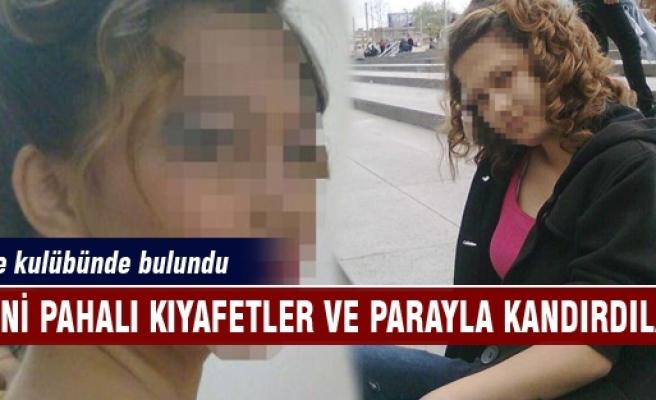 Bursa'da 17 yaşındaki kız, gece kulübünde bulundu! Anlattıkları şoke etti