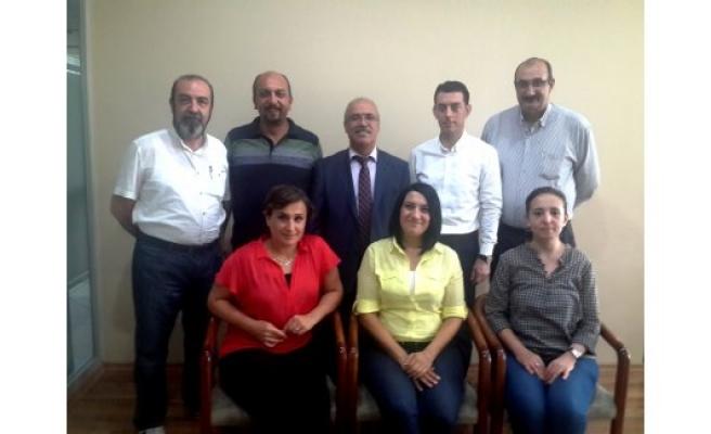 Bursa'da ekonomi gazetecileri dernekleşti