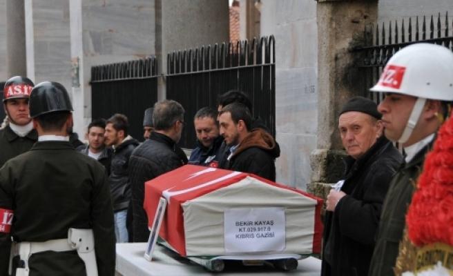 Bursa'da gaziye son görev!