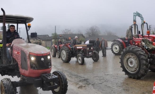 Bursalı çiftçilere müjdeli haber!