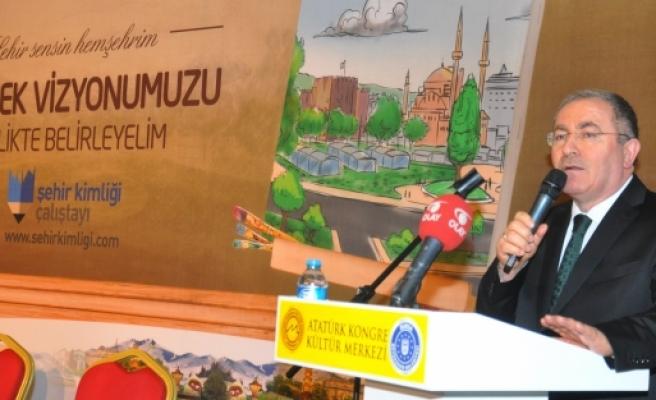 Bursa'nın gelecek vizyonu mercek altında