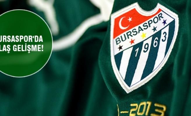 Bursaspor'da flaş gelişme! Fabrikalar satıldı...