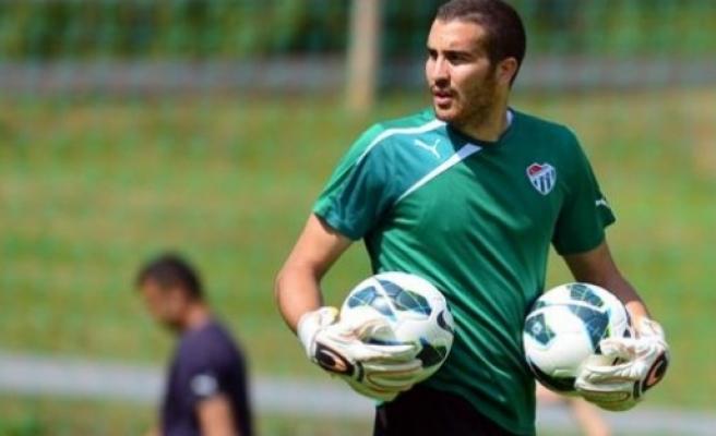 Bursasporlu futbolcular Samsunspor maçını değerlendirdi
