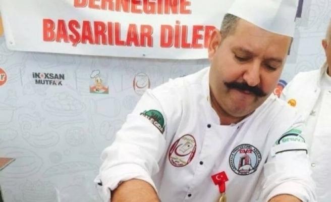Çanakkale Yemekleri Bursa'da Tanıtıldı
